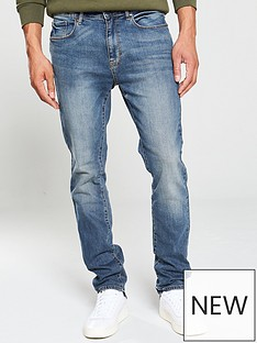 v-by-very-slim-fit-jeans-light-vintage-wash