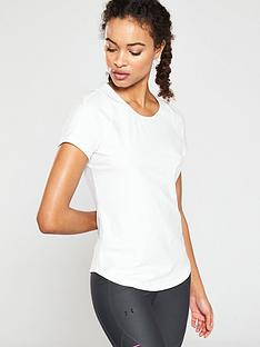 under-armour-vanish-short-sleeve-tee-whitenbsp