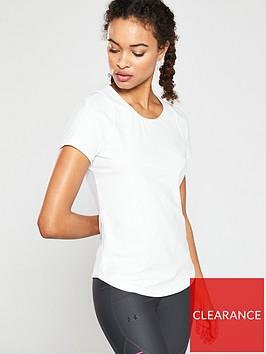 under-armour-vanish-short-sleeve-tee-whitenbsp