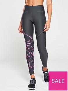 92626110baabc7 Under armour | Tights & leggings | Sportswear | Women | www.very.co.uk