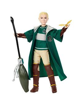 harry-potter-harry-potter-draco-malfoy-quidditch-doll