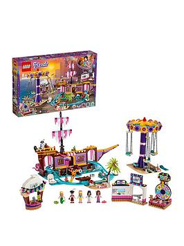 Lego Friends 41375 Heartlake City Amusement Pier Set Best Price, Cheapest Prices