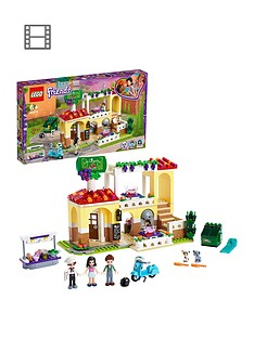 LEGO Friends 41379 Heartlake City Restaurant Set