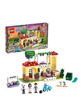 Lego Friends 41379 Heartlake City Restaurant Set