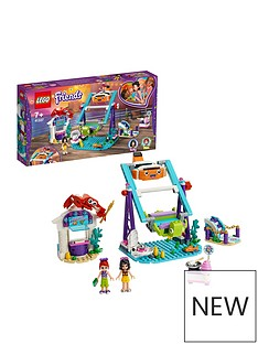 LEGO Friends 41337 Underwater Loop Amusement Park Set
