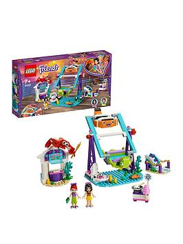 Lego Friends 41337 Underwater Loop Amusement Park Set Best Price, Cheapest Prices