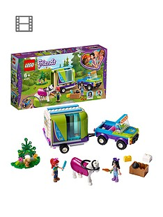 lego-friends-41371-miarsquos-horse-trailer-stable-setnbsp