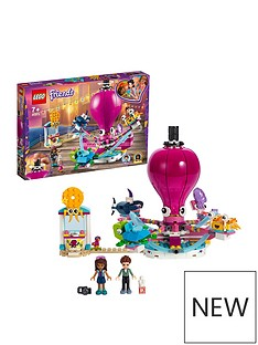 LEGO Friends 41373 Funny Octopus Ride Playset