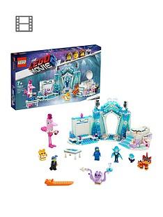 LEGO Movie 70837 Shimmer & Shine Sparkle Spa!
