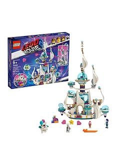 LEGO Movie 70838 Queen Watevra Space Palace