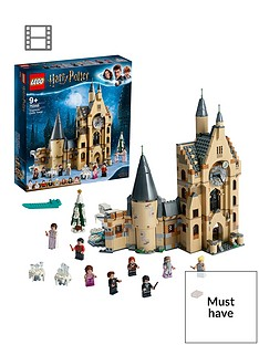 lego-harry-potter-75948nbsphogwarts-clock-tower-toynbsp