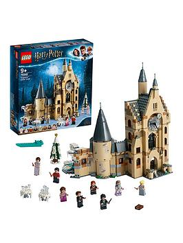 Lego Harry Potter 75948 Hogwarts Clock Tower Toy