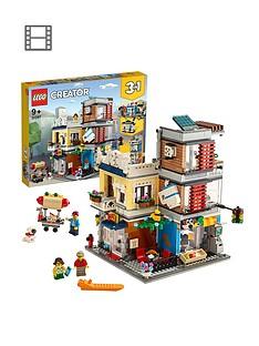 lego-creator-31097-3in1-townhouse-pet-shop-amp-cafeacutenbsp