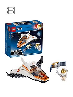 lego-city-60224-satellite-service-mission-space-port-mini-shuttle