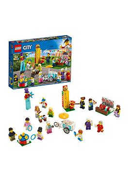 lego-city-60234-people-pack-ndash-fun-fair-with-14-minifigures