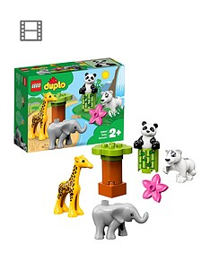 lego-duplo-10904-baby-animals