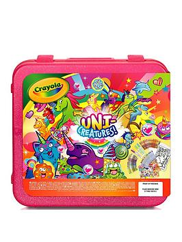 crayola-unicreatures-kit