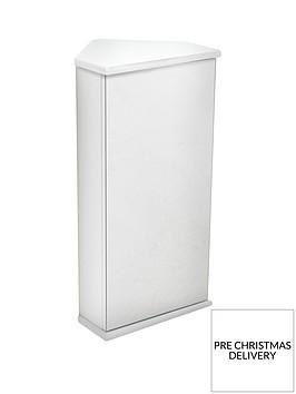 lloyd-pascal-luna-hi-gloss-corner-bathroom-wall-cabinet-white