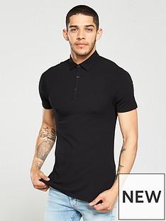 59f698f18 Polo Shirts | River island | T-shirts & polos | Men | www.very.co.uk
