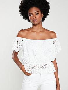 v-by-very-white-lace-off-the-shoulder-top