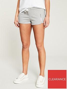 superdry-gelsey-shorts-light-grey-marl