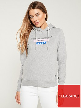 superdry-gelsey-hoodie-light-grey-marl