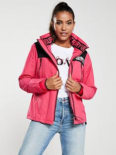 Womens Superdry Coats Superdry Jackets Very Co Uk