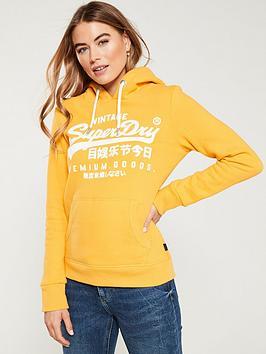 superdry-premium-goods-gloss-overheadnbsphoodienbsp--desert-ochre
