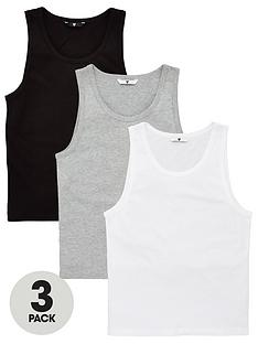 v-by-very-three-pack-jersey-lounge-vests-blackgreywhite