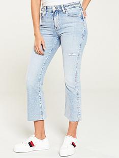 5541fc08 Tommy hilfiger | Jeans | Women | www.very.co.uk
