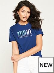 83c836d0a3ef45 Tommy hilfiger   Women   www.very.co.uk