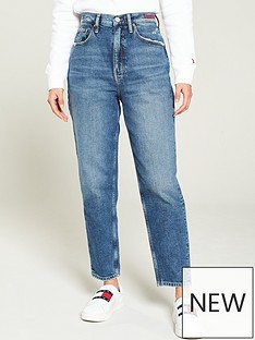 b5dae24615d Tommy hilfiger | Jeans | Women | www.very.co.uk