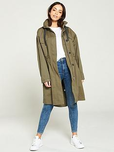 tommy-jeans-cotton-parka-jacket-khaki