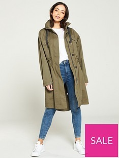 tommy-jeans-cotton-parka-jacket-khaki