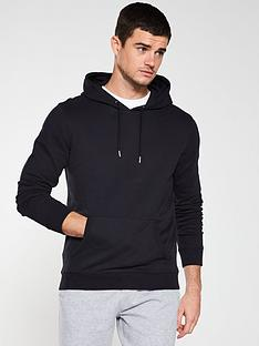 v-by-very-essentials-hoodie-black