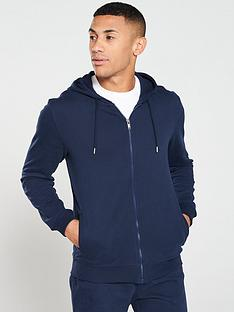 v-by-very-essentials-zip-through-hoodie-navy