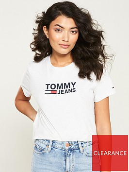 tommy-jeans-corporation-logo-t-shirt-grey-heather