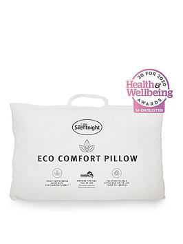 silentnight-eco-comfort-pillow