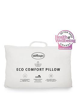 Silentnight Eco Comfort Pillow