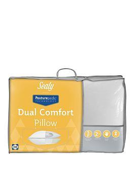 Sealy Posturepedic Dual Comfort Pillow