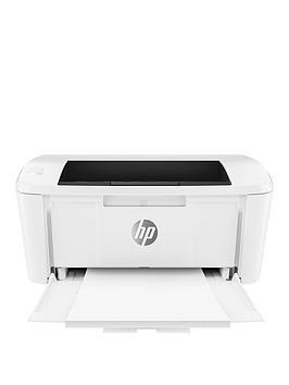 Hp Laserjet Pro M15W Monochrome Wireless Printer