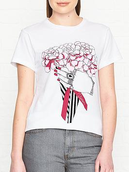 lulu-guinness-tara-floral-t-shirt-white