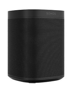 Sonos One (Gen2) Black