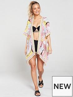 e43cfe9a37114 Kaftans | Beachwear | Swimwear & beachwear | Women | www.very.co.uk