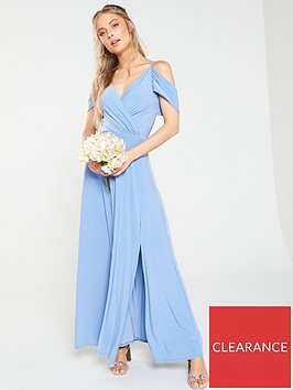 v-by-very-occasion-cold-shoulder-jersey-maxi-dress-powder-blue