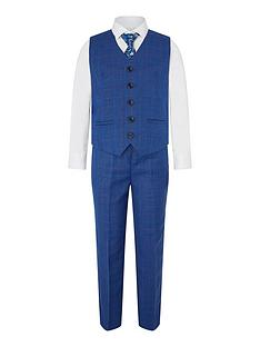 monsoon-boys-charlie-4-piece-waistcoat-trousers-shirt-and-tie-set-blue