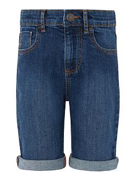 monsoon-boys-dougienbspdenim-shorts-navy