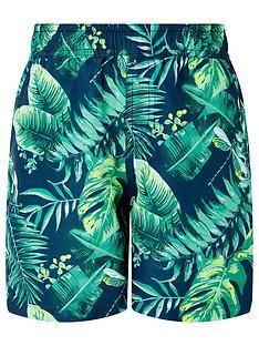monsoon-palmela-shorts-multi