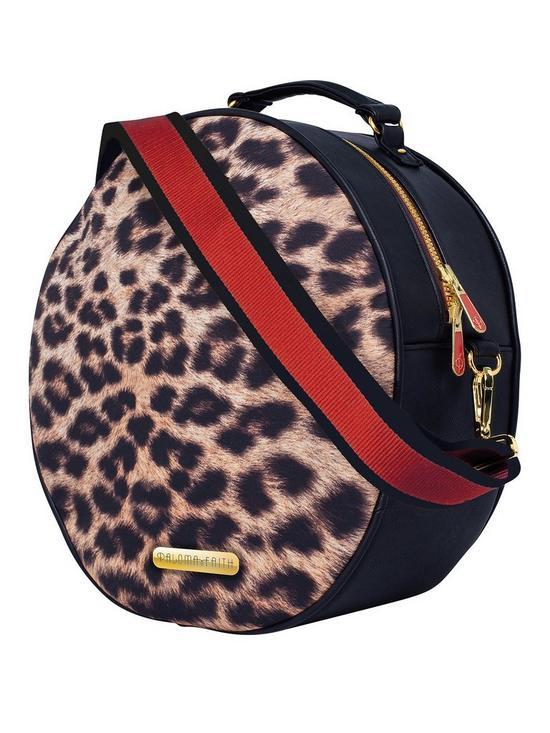 918017c07180 Cosatto Paloma Leopard Changing Bag   very.co.uk