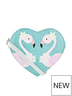 accessorize-girls-felicity-flamingo-heart-across-body-bag